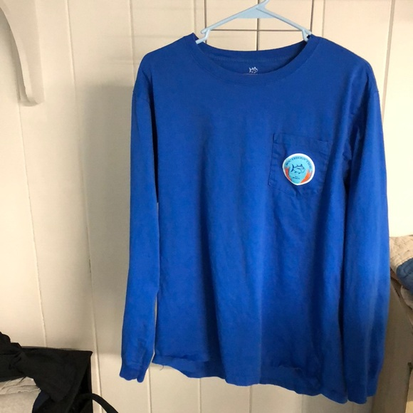 Southern Tide Other - Men's Southern Tide Long Sleeve Shirt - Large